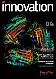 Issue 4 - Thermo Fisher