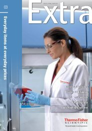 Download latest Extra PDF - Thermo Fisher