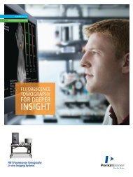 FMT Fluorescence Tomography in vivo Imaging ... - PerkinElmer