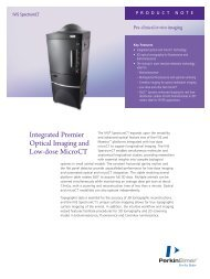 Spectrum CT Brochure - Thermo Fisher