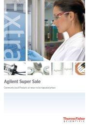 Download Super Sale PDF - Thermo Fisher