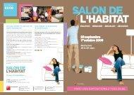 L'HABITAT - Toulouse-expo.ddo.net
