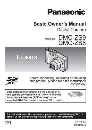 panasonic lumix dmc zs8 manual download ebook rh panasonic lumix dmc zs8 manual download ebook panasonic lumix dmc zs8 owners manual Panasonic Lumix Digital Camera