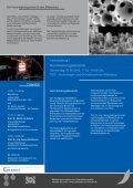Hochleistungskeramik - UniTransfer - Universität Bremen - Page 2
