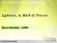 Ws10 Marletta4 Pres - Garr