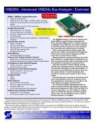 PDF Datasheet - Unitronix