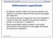 terza parte - Università degli Studi di Trieste