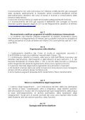 Scarica il regolamento didattico 2010-2011 - Università degli Studi ... - Page 4