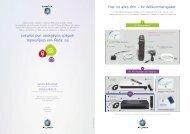 Installationsanleitung 3play und HD Receiver bei 4er ... - Unitymedia