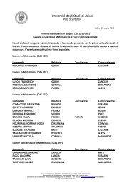 Nomina Controrelatori marzo2013.pdf - Università degli studi di Udine