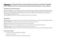 regolamento scansione 3D - Università degli studi di Udine