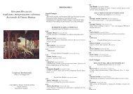 Programma Boccaccio - Università degli studi di Udine