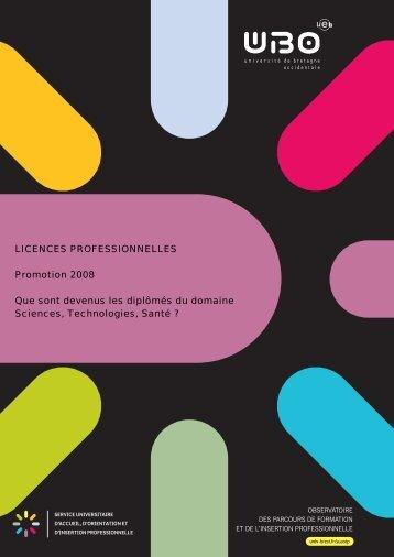 Télécharger Sciences-Technologies-Santé - Université de Bretagne ...