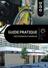 Guide pratique - Université de Bretagne Occidentale
