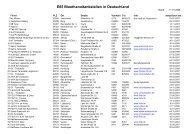 Ethanol-Tankstellen in Deutschland - Büsch Pflanzenöle GmbH und ...