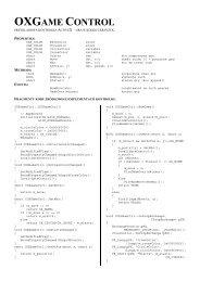przewodnik po kodzie źródłowym
