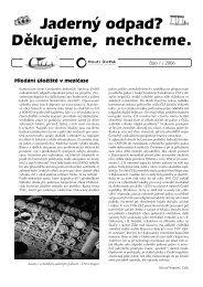 č. 1 / 2006 (pdf, 400 kB) - Calla