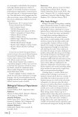 The College of Liberal Arts and Sciences - Butler University - Page 6