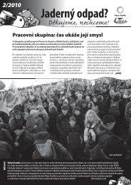č. 2 / 2010 (pdf, 1,5 MB) - Calla