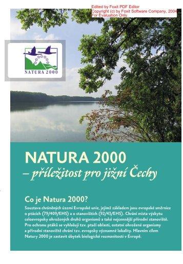 NATURA 2000 - Calla