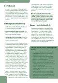 Nepotravinářské využití zemědělské půdy - Calla - Page 2