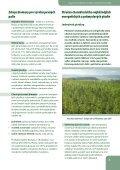 Nepotravinářské využití zemědělské půdy - Calla - Page 3