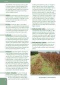Nepotravinářské využití zemědělské půdy - Calla - Page 4