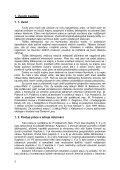 ekologické zhodnocení vytěžených pískoven na okrese ... - Calla - Page 5