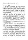 ekologické zhodnocení vytěžených pískoven na okrese ... - Calla - Page 7