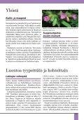 Tuuloksen luonto-opas - Hämeenlinna - Page 7