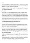 SAMPO 3 tontit - Hämeenlinna - Page 3
