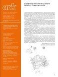 arkkitehtuurikilpailuja - Suomen Arkkitehtiliitto SAFA - Page 3