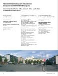 arkkitehtuurikilpailuja - Suomen Arkkitehtiliitto SAFA - Page 4