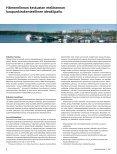 arkkitehtuurikilpailuja - Suomen Arkkitehtiliitto SAFA - Page 6