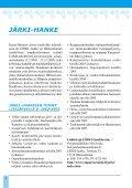 Liesjärvi Kansallisaarteemme - Liesjärven Suojelu ry - Page 6