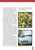 Hämeenlinnan luonto-opas. - Page 7