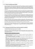 HÄMEENLINNAN KAUPUNKI Tilinpäätös 2012 - Page 6