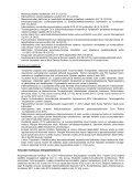 HÄMEENLINNAN KAUPUNKI Tilinpäätös 2012 - Page 7