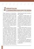 Rengon luonto-opas - Hämeenlinna - Page 4