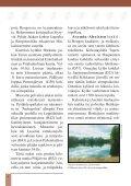 Rengon luonto-opas - Hämeenlinna - Page 6