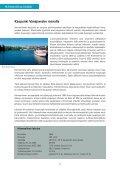 Katsaus Hämeenlinnan ympäristön tilaan - Page 6