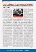 n° 104 - Université Paul Valéry - Page 6