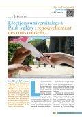 n° 128 - Université Paul Valéry - Page 7