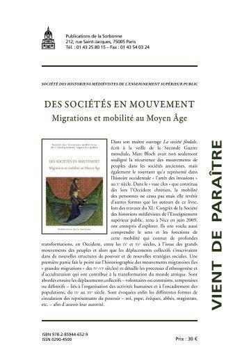 En savoir plus... - Université Paris 1 Panthéon-Sorbonne