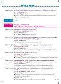 COURS INTENSIF DE CANCÉROLOGIE DIGESTIVE - Page 7