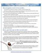¿TIENES ALGUNA PEQUEÑA MOLESTIA? - Page 7