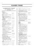 K atalog 2 0 0 8 / 2 0 0 9 - Universal Edition - Page 6