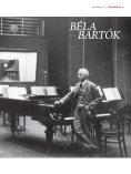 Béla Bartók - Universal Edition - Page 7