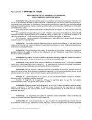 Resolución N1 31 -04/01/1988 D - Sistema de Bibliotecas de la ...
