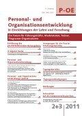Heft 2 + 3 / 2011 - UniversitätsVerlagWebler - Seite 3
